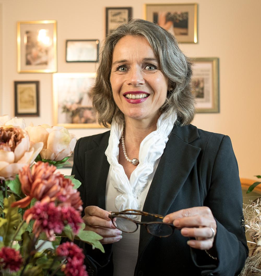Monika Wiedemeijer