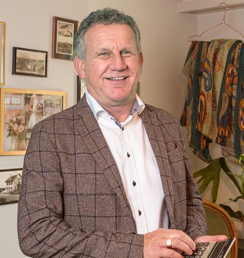 Frank Wiedemeijer
